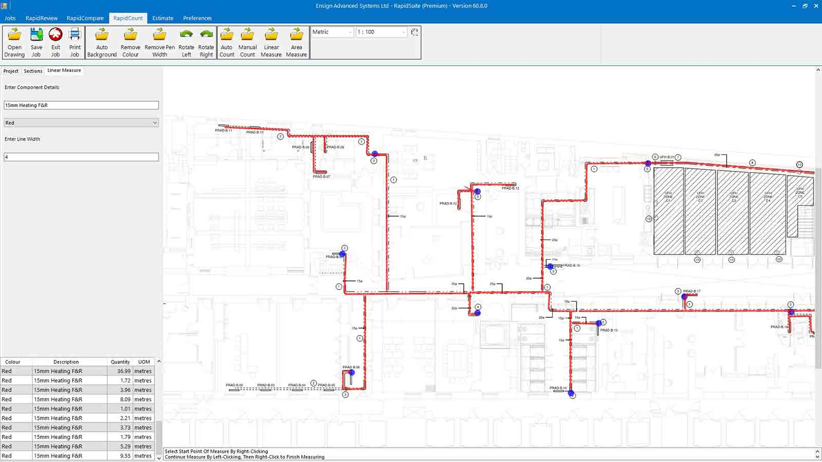Mechanical Estimating Software Hvac Drawings Pictures Save Time On Every Bid With Our And