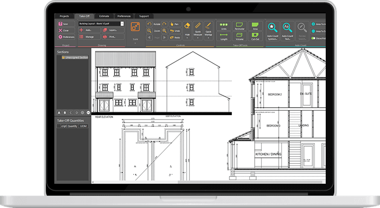 Plastering Quote Calculator – Plasterboard, Gyprock and Drywall