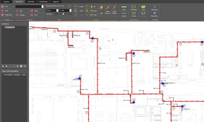 Plumbing Software – Plumbing Estimating Software Australia